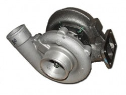 Turbocompresor holset